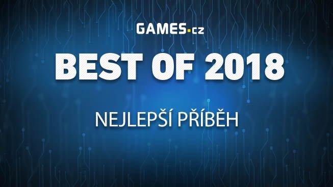 Best of 2018: Nejlepší příběh