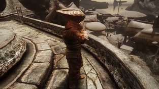 Beyond Skyrim Morrowind