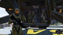 Pro českou Armu 3 vznikl mod z univerza Halo