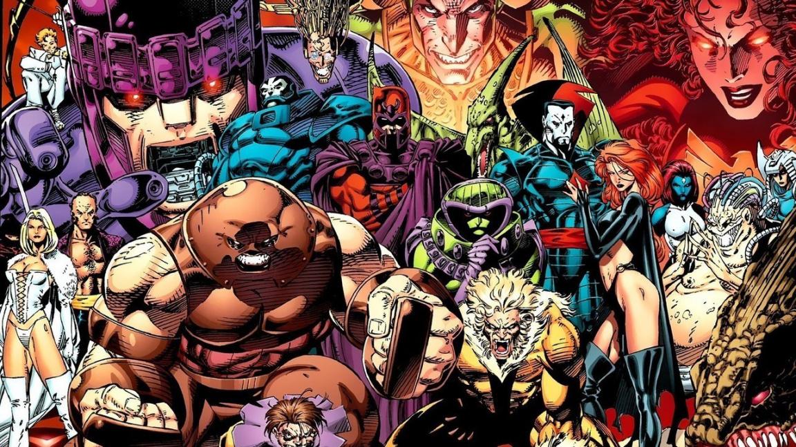 Bývalí tvůrci Hearthstonu pracují na hře plné hrdinů od Marvelu
