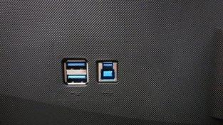 Konektory Acer Predator X27
