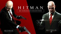 Na konzole brzo vyjde remaster Hitman: Blood Money a Absolution