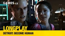LongPlay – Detroit: Become Human #1