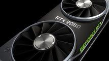 Nvidia GeForce RTX 2060 je tady: cena, specifikace, dostupnost