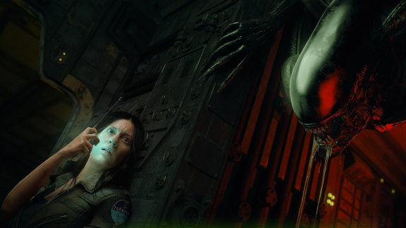 Alien: Blackout – recenze