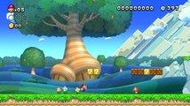 New Super Mario Bros. U Deluxe - recenze