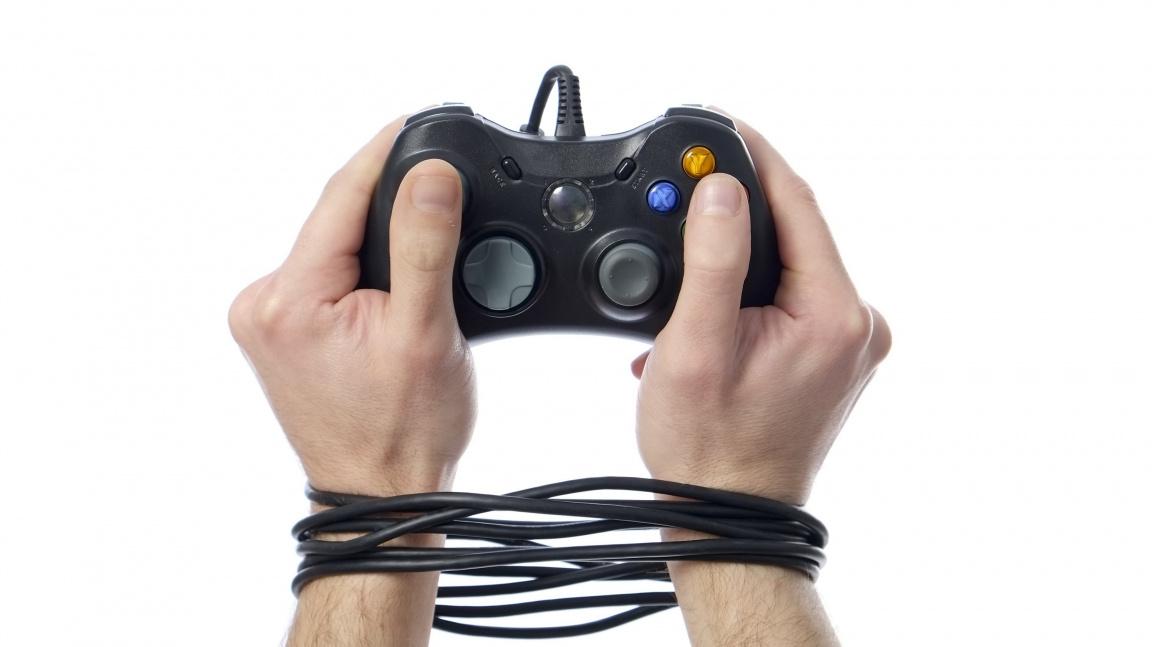 Závislost na hrách by brzy mohla být oficiální diagnóza