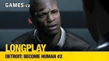 LongPlay – Detroit: Become Human #2