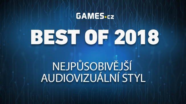 Best of 2018: Nejpůsobivější audiovizuální styl
