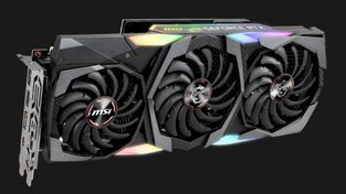 Recenze MSI GeForce RTX 2080 Ti Gaming X Trio