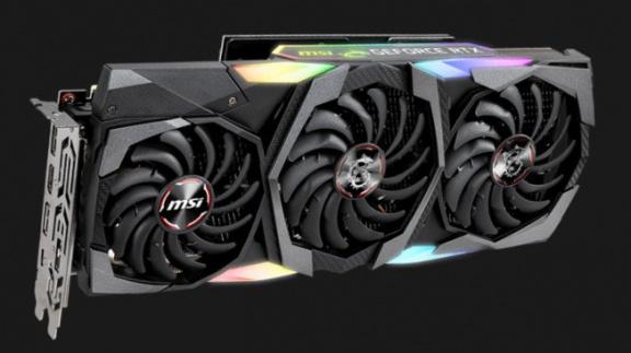 Recenze MSI GeForce RTX 2080 Ti Gaming X Trio