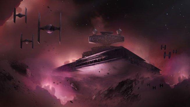 Star Wars hra Ragtag