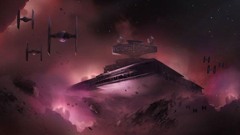 Zrušená Star Wars hra od Amy Hennig mohla být trilogií