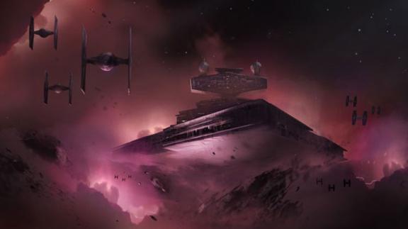 """Zrušený Project RagTag měl být """"nejlepší Star Wars hrou všech dob"""""""