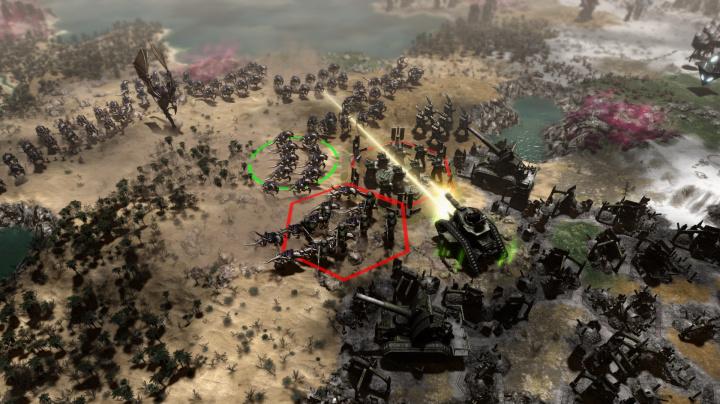 Probíhá strategický výprodej. Vyzkoušejte Fields of Glory, Panzer Corps 2 či Warhammer