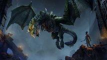 The Elder Scrolls Online v létě prozkoumá kočičí Elsweyr zamořený draky