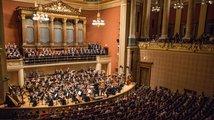 Pražské Rudolfinum rozezní na konci ledna herní hudba