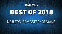 Best of 2018: Nejlepší remaster nebo remake