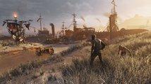 Arťom v postapokalyptickém Rusku Metra Exodus narazí na Mad Maxovu poušť