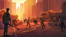 Stavění je out, v akčním RPG Dysmantle můžete všechno zničit