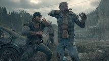 Motorkářský zombie survival Days Gone vyjde v češtině