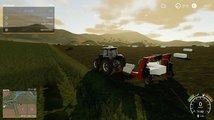 První DLC pro Farming Simulator 19 rozšíří možnosti balíkování