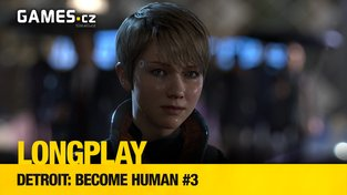 LongPlay - Detroit: Become Human #3