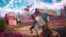 """Far Cry New Dawn se mění z čisté akce na """"lehké RPG"""""""