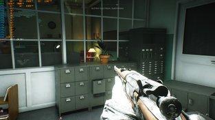 Battlefield & RTX 2080 Ti: DXR Ultra