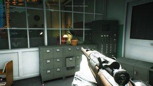 Battlefield & RTX 2080 Ti: DXR Medium