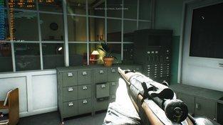 Battlefield & RTX 2080 Ti: DXR Low