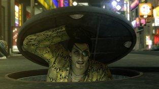 Remake první Yakuzy má konečně datum vydání na PC