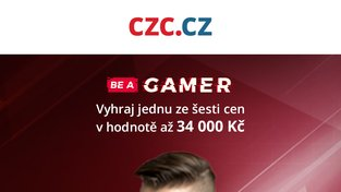 bea a gamer