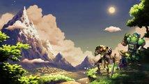 Tvůrci skvělé plošinovky SteamWorld Dig 2 odhalili karetní RPG SteamWorld Quest