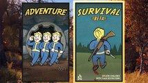 Do Falloutu 76 dorazila beta survival módu, omezí nechtěné PvP
