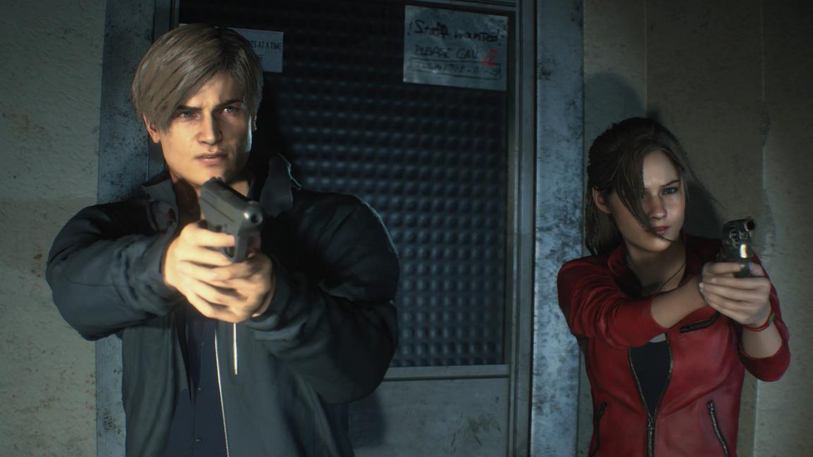 Potvrzeno: Netflix natočí seriál na motivy Resident Evilu
