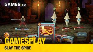 GamesPlay - Slay the Spire