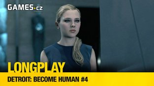 LongPlay - Detroit: Become Human #4