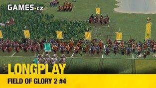 LongPlay - Field of Glory 2 #4