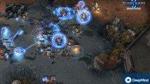 Umělá inteligence AlphaStar rozdrtila progamery Starcraftu II
