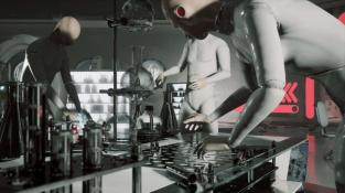 """""""Ruský BioShock"""" Atomic Heart se chlubí ray tracingem"""