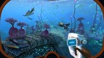 Early access Subnautica: Below Zero je venku, podívejte se na trailer a záběry z hraní