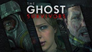 Vyšlo DLC Ghost Survivors pro remake Resident Evil 2