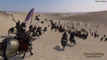 Mount and Blade II: Bannerlord konečně spouští uzavřenou betu