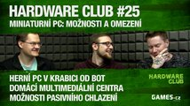 Hardware Club #25: Mini PC