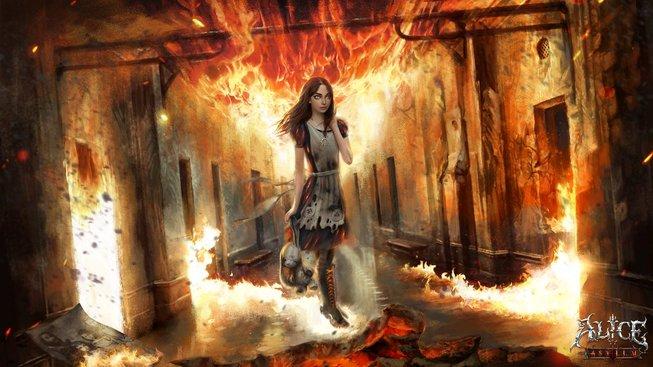 Alice: Asylum