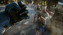 Akční řež Rage 2 je v podání zkušeného hráče úžasnou podívanou