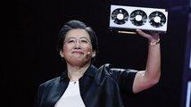 Konečně konkurence Nvidie? Nová grafika AMD Radeon VII dorazí za pár dní. Co o ní víme?