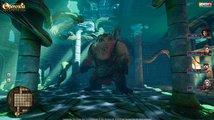 Krokovací dungeon crawler Operencia: The Stolen Sun bude exkluzivitou Xboxu a Epicu