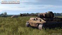 Steel Division 2 má datum vydání a oznamuje zajímavý singleplayer